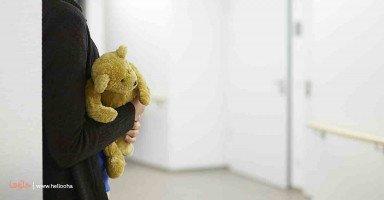 كيف يمكنني العودة لبلدي مع طفلي بعد الطلاق؟