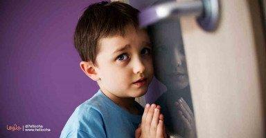كيف أخبر ابني الصغير أنني وأبيه انفصلنا