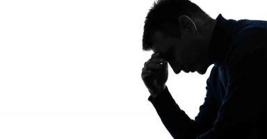 ضميري يؤنبني بعد أن ضربت زوج أختي لأنه مقاطعها