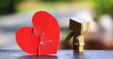 خانني وكسر قلبي من بعد ما ضحيت