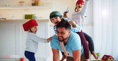 هل حبي للأطفال المبالغ به يعتبر مرض نفسي؟