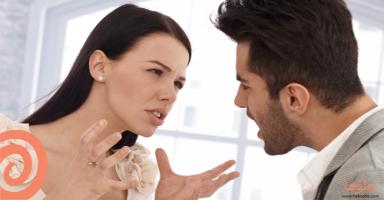 ماذا أفعل وكيف أتصرف بعد الذي رأيته في هاتف زوجي؟