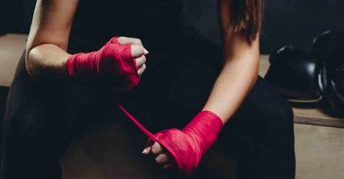 ما هي طريقة التعامل مع المرأة الشرسة؟