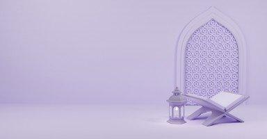 لا أستطيع تأديه فروض وعبادات رمضان بسبب أهل زوجي