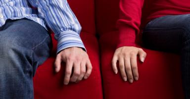 هل الطلاق هو الحل المناسب لعلاقتنا؟
