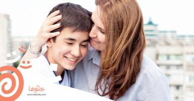 ابني يستغل عاطفتي بعد وفاة والده