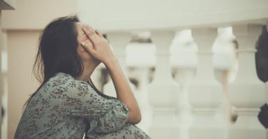 تسببت لأمي بالمرض وهي بالعناية المركزة وأشعر بتأنيب الضمير