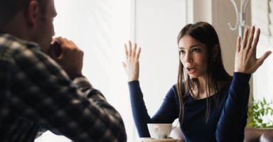 تعبت من تهديد زوجي بالطلاق