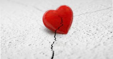 كسر قلبي بعد الرؤية الشرعية