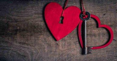 مفاتيح السعادة الزوجية التي يحتاجها الزواج الناجح هما الحب والتفاهم