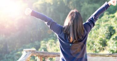 تغلبت على الخوف الذي بداخلي وهزمت مرض السرطان بإرادتي