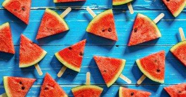 ما تفسير رؤية البطيخ الأحمر في منامي