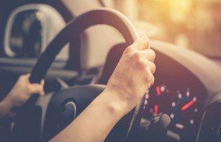 حلمت أني أركب السيارة مع طليقي في المنام