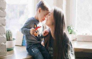 سأكون نعم الأم لابني ولن أكرر خطئي