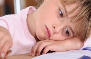 حالة ابنتي النفسية جعلت جميع المدارس ترفض قبولها
