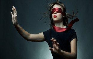 علاج ضعف النظر المفاجئ عند الاطفال بعد أن فقدنا الأمل