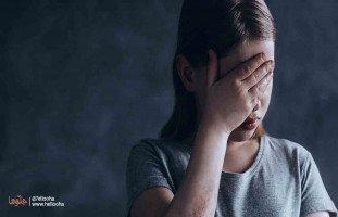 هل أخطأت عندما أهملت دموع طفلتي؟
