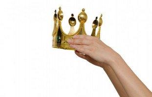 أميرتي توجتني ملكاً على عرش الرجولة