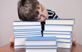مشكلة عدم التركيز عند الاطفال