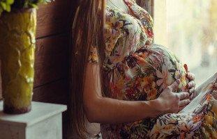 حبيبة خطيبي السابقة حامل!