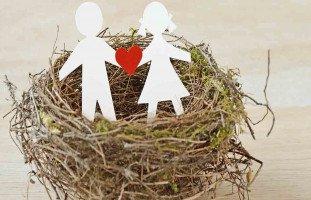 زوجي يفضل زوجته الثانية علي