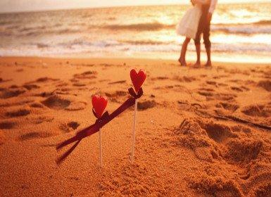 العمر مجرد رقم والأهم في الزواج هو الروح والقلب والحب