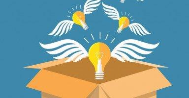 اختبار التفكير خارج الصندوق: ما هو نمط تفكيرك في إيجاد الحلول توليد الأفكار؟