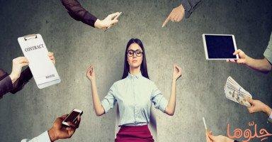 اختبار السيطرة على النفس والشخصية الانفعالية