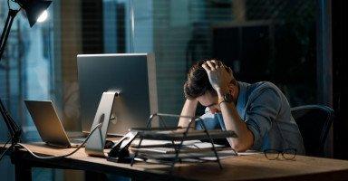 اختبار الملل الوظيفي والتوافق المهني: هل حان الوقت لتغيير الوظيفة؟