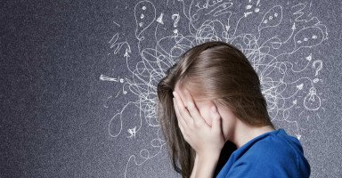 اختبار القلق: هل تعاني من القلق الزائد وهل يسبب لك القلق مشكلة في حياتك؟