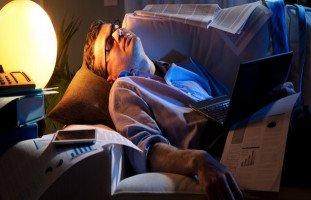اختبار إدمان العمل: هل أنت مدمن على العمل؟
