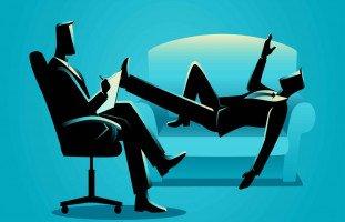 اختبار العلاج النفسي: هل ستقاوم العلاج النفسي؟