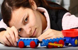 اختبار الطفل الداخلي: هل يحتاج طفلك الداخلي للشفاء؟
