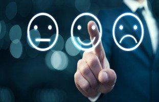 اختبار السعادة: إلى أي مدى أنت سعيد في حياتك؟