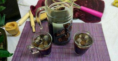 طريقة عمل شراب التمر هندي