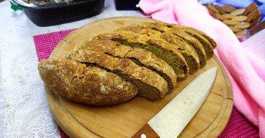 طريقة عمل خبز الصودا الأيرلندي