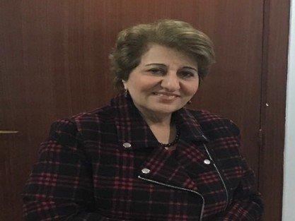 الدكتورة سراء فاضل الأنصاري