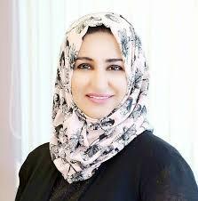 الدكتورة زينب العزاوي