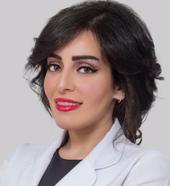 الدكتورة غادة الجيوسي