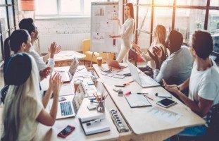 أنواع الشخصيات في العمل | حلوها